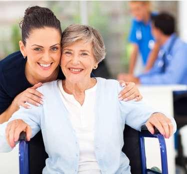 dementia caregiving services