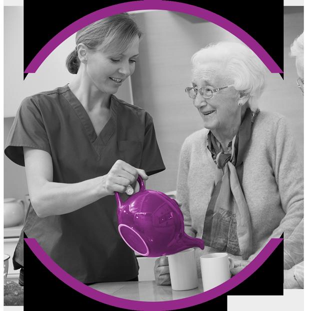 Home Caregiving