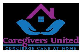 caregivers united logo