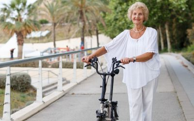 Promoting Positive Mental Health To Aging Family Members