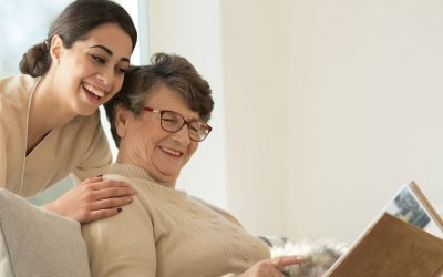 Five Simple Ways to Slow Memory Loss